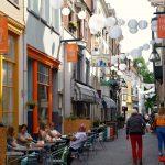 kleine-overstraat